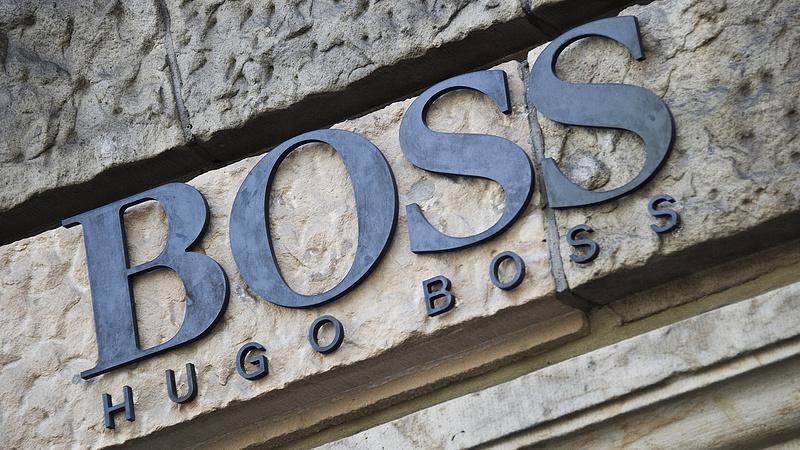 Meglepetést okozott a Hugo Boss