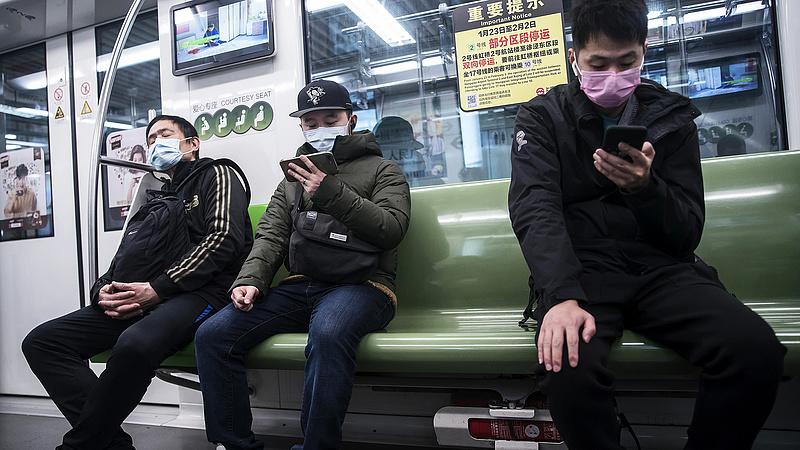 Kínai autóeladások: 92 százalékos zuhanás