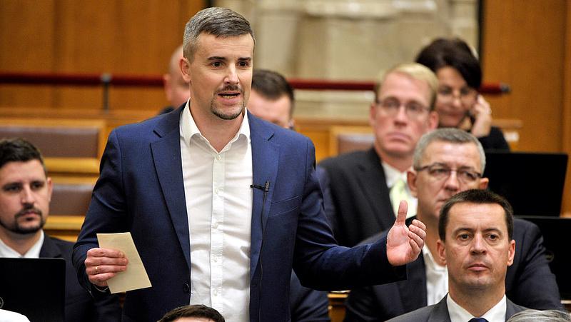 Új elnököt választott a Jobbik