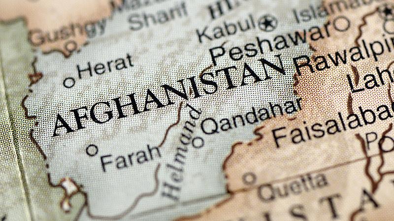 Menekülniük kellett a cseh diplomatáknak Afganisztánban