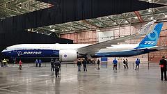 Óvatosan kel szárnyra a Boeing