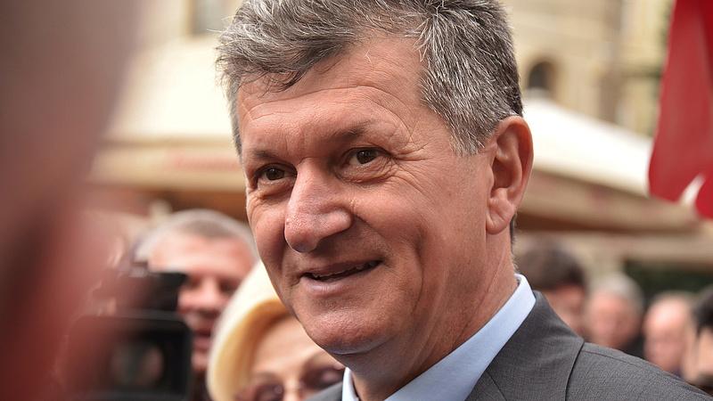 Hamis vagyonnyilatkozatba bukott bele a miniszter - Horvátországban