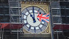 Eltűnt a brit gazdaság ötöde
