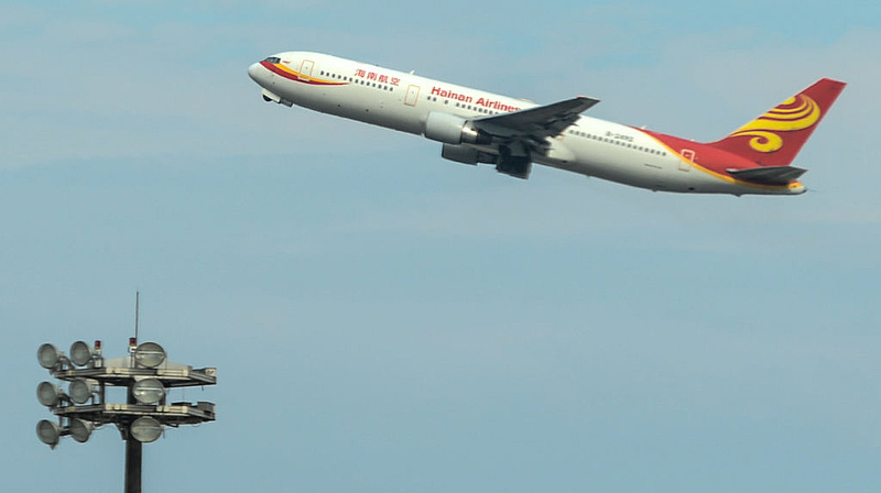 Földbe állhatnak a légi társaságok a járvány miatt