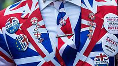A brexit után is a brexit miatt üthetik egymást a britek