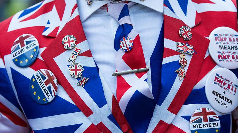 Masszív recesszióba kerül a brit gazdaság