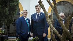 Orbán az uniós költségvetésről: nagyon messze vannak még az álláspontok