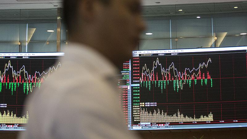 Nem javult a hangulat az ázsiai piacokon