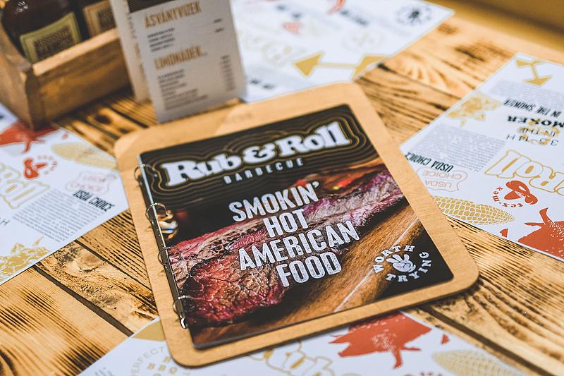 Rub&Roll: Ízkavalkád a belvárosban - kinyílik a barbecue-univerzum