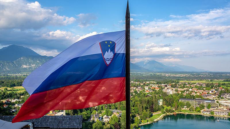 Szlovénia is kinyit hétfőtől