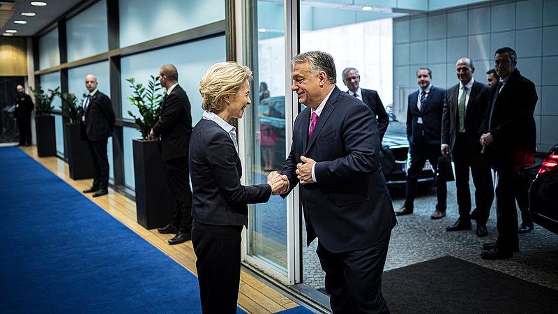 Sűrű félévre számít Orbán