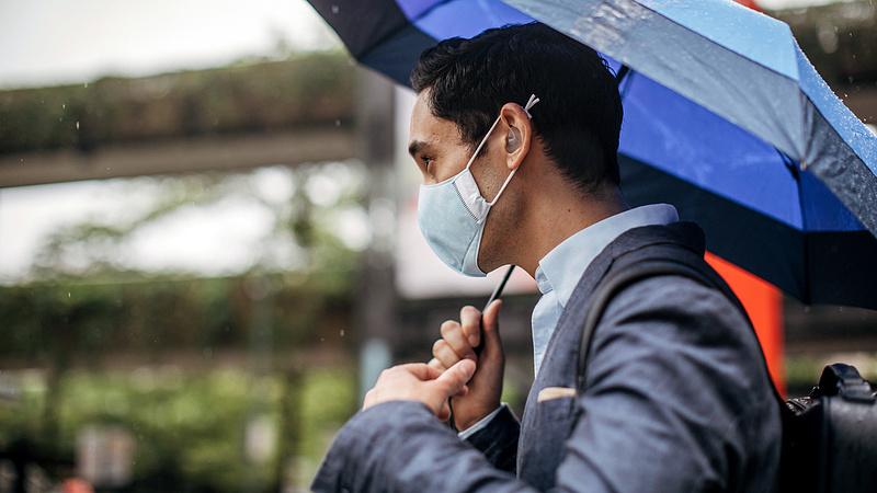 Koronavírus: Kínában megfékezték a járványt?