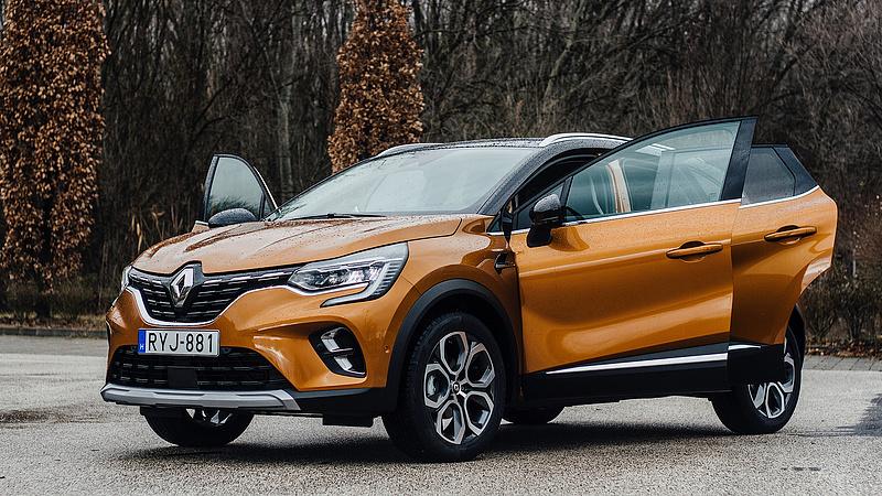 Lelépteti a dízeleket a Renault