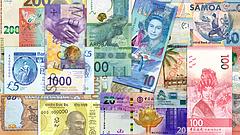 Koronavírus: bajt hozhat a készpénz