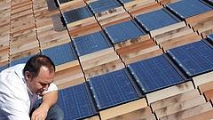 Öt év alatt megtérülhetne a háztetős napelem
