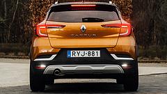Átszervezi működését a Renault