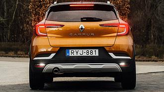Nőttek a Renault eladásai az első negyedévben