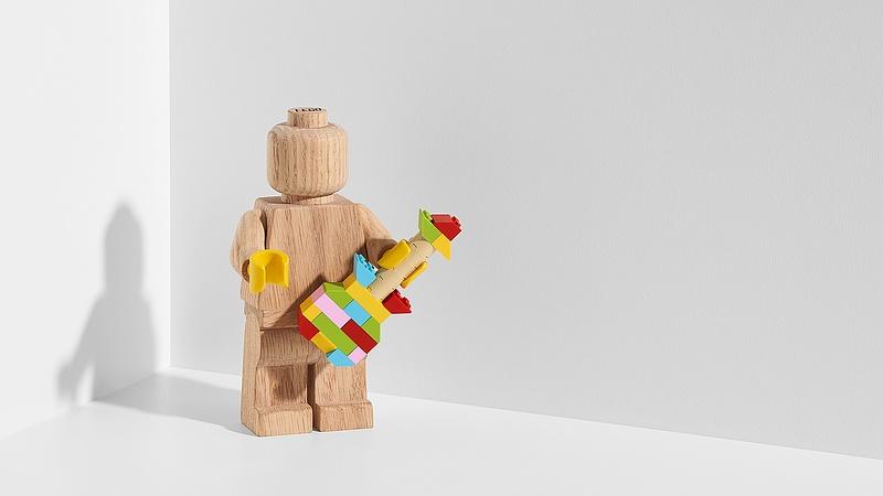 Feleannyi energia kell a magyar Lego-bábukhoz