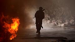 Török egységeket lőttek szíriai kormányerők