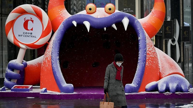 Ennyire fájhat a koronavírus Kínának