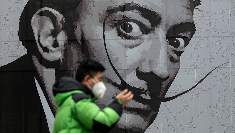 Szerepzavarba esett a Fidesz Kínával kapcsolatban?