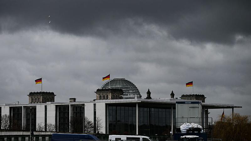 A vártnál rosszabb lett a német és az euróövezeti adat