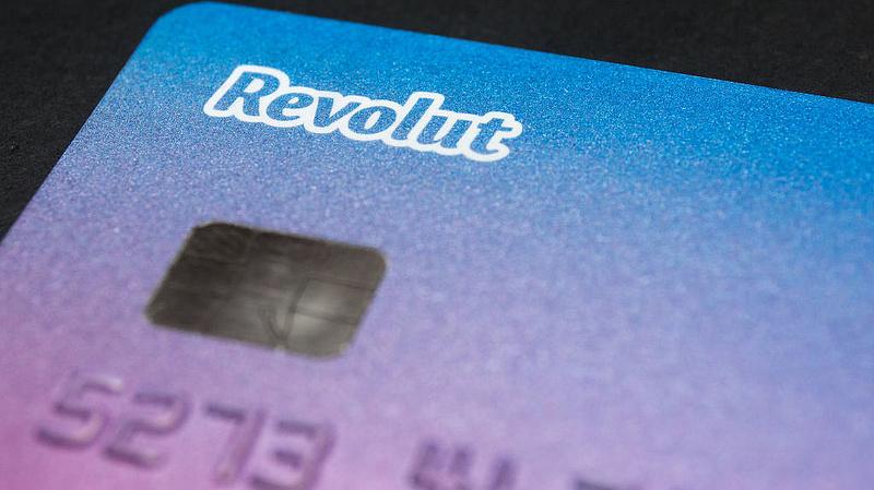 Revolut, Transferwise, Paypal: figyelmeztetést adott ki a jegybank
