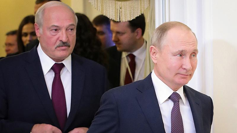 Putyin lezárt egy fejezetet: így lett testvérből idegen