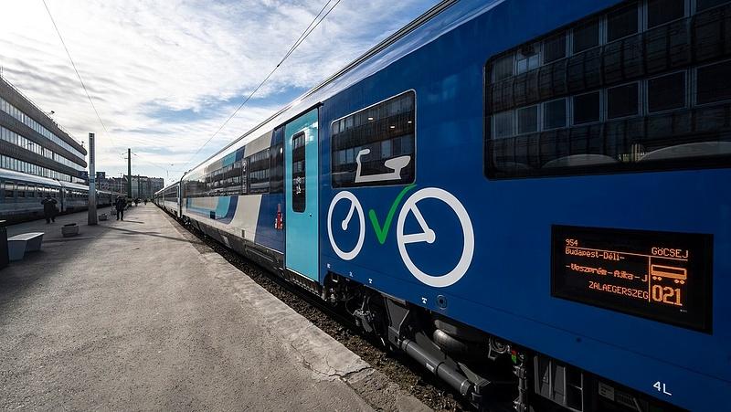 A vasutat is utoléri a járványveszély