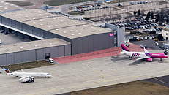 Új biznisszel bővül a debreceni reptér
