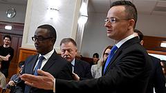A kormány Ruandában juttatná extraprofithoz a magyar cégeket