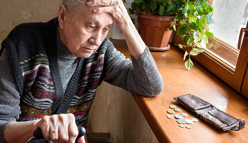 Mire elég ma az átlagnyugdíj? És 20 évvel ezelőtt?