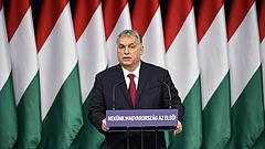 Nem tart évértékelőt Orbán Viktor