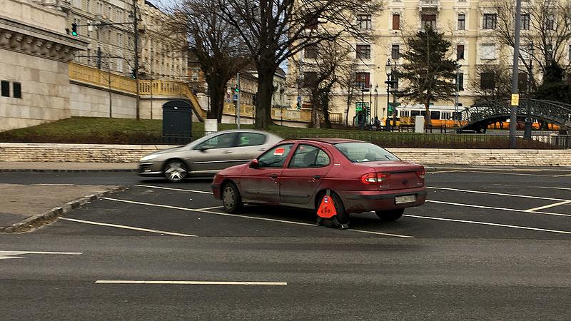 Jól gondolja meg, hol parkol! - Szigorít a főváros