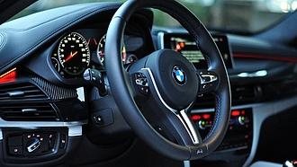 Ötszörösére nőtt a BMW negyedéves nyeresége