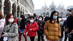 Járvány: Kínában csökken, máshol nő a betegek száma