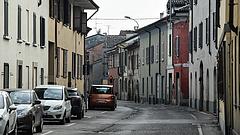 """Tömegek """"menekülnek"""" el Észak-Olaszországból"""