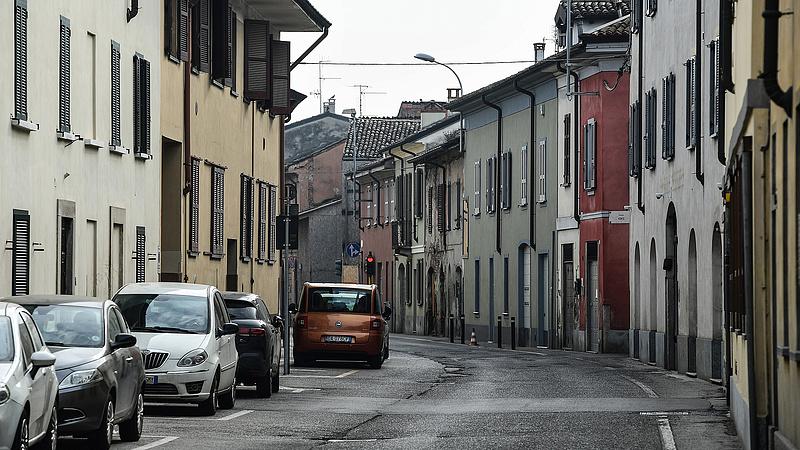 Koronavírus: meglepő lépésre szánta el magát az olasz politikus