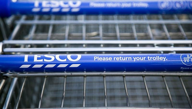 Korlátozások a vásárlásban - megszólalt a magyar Tesco vezére