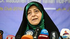 Újabb iráni kormánytag fertőződött meg