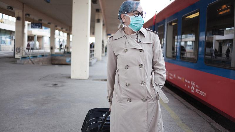 Koronavírus: turisták milliói maradtak távol Európától