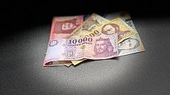 Hatalmas a bérszakadék Budapest és egyes megyék között