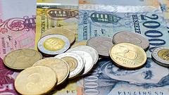 Lépett az MNB: elszállt a forint