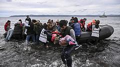 Menekültek: elképesztő adatokkal riogat a török kormány