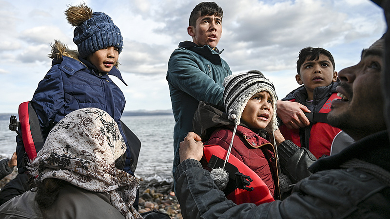Komoly bevándorlási nyomást ígérnek a törökök