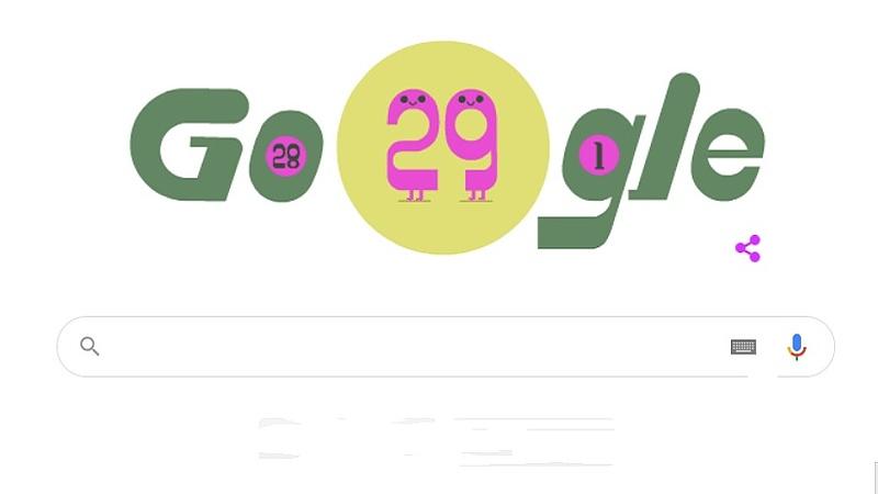Ilyenre csak négyévente képes a Google