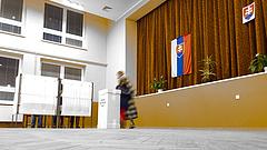 A magyar pártok kiestek, győzött az ellenzék Szlovákiában