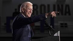 Biden visszatért az elnökjelölti küzdelembe