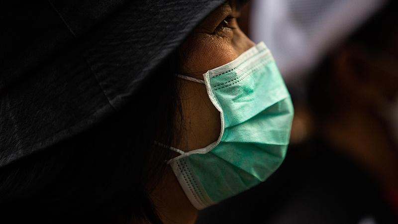 Koronavírus: egyre több a beteg Nagy-Britanniában