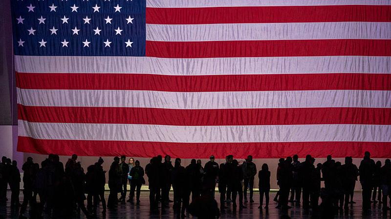 Amerikai elnökválasztás: ma van szuperkedd